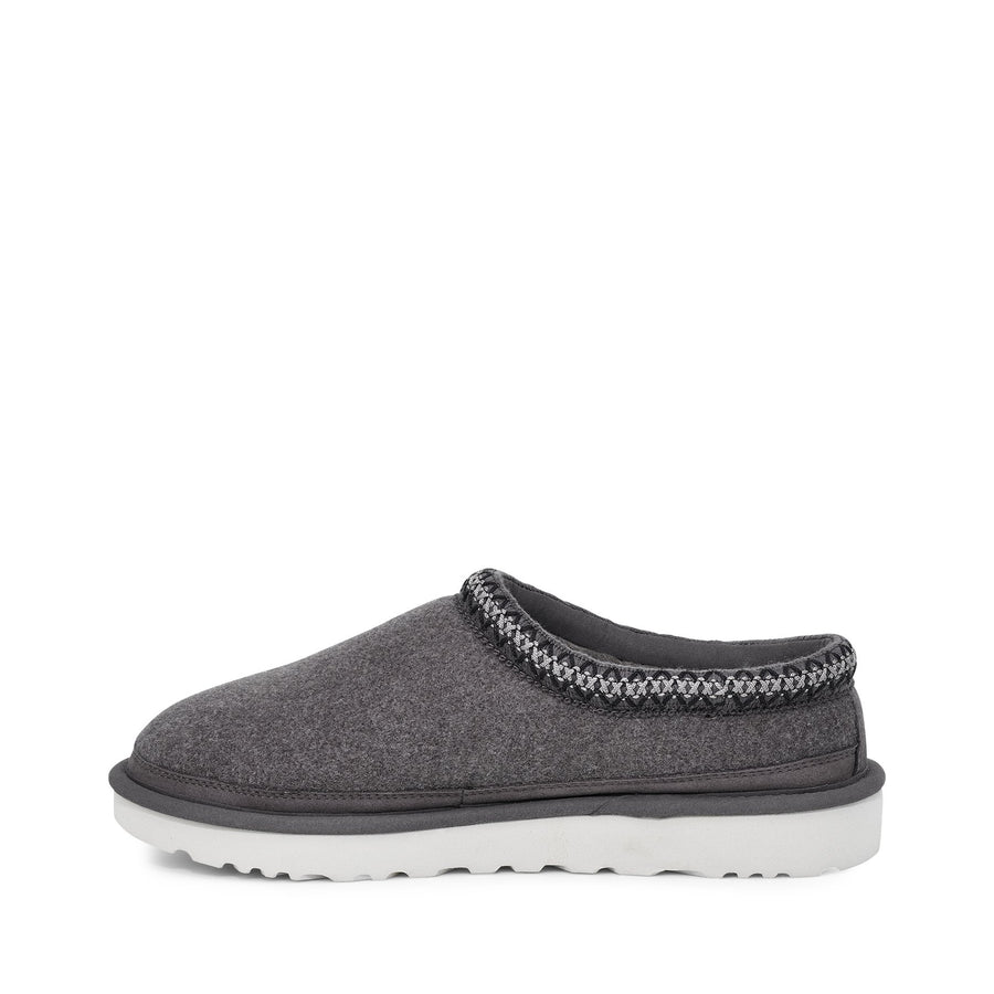 Men's UGG® Tasman Wool Slipper in Grey