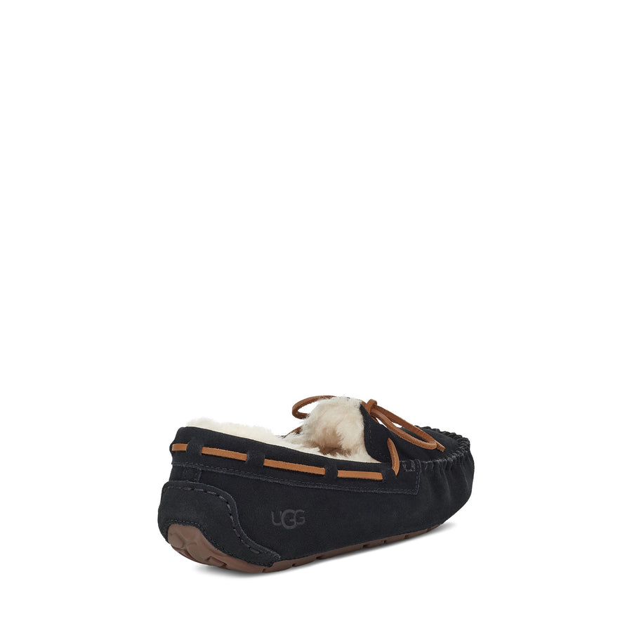 Women's UGG Dakota Slipper Black
