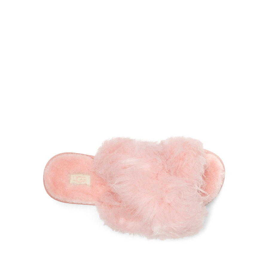 Women's UGG® Fuzzalicious Slippers in LA Sunset