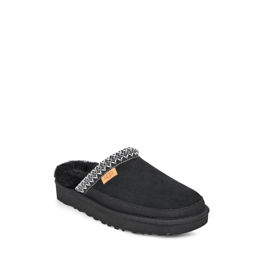 Women's UGG® Tasman Slide Slipper in Black