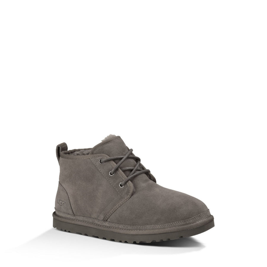 Men's UGG Neumel Boot in Charcoal