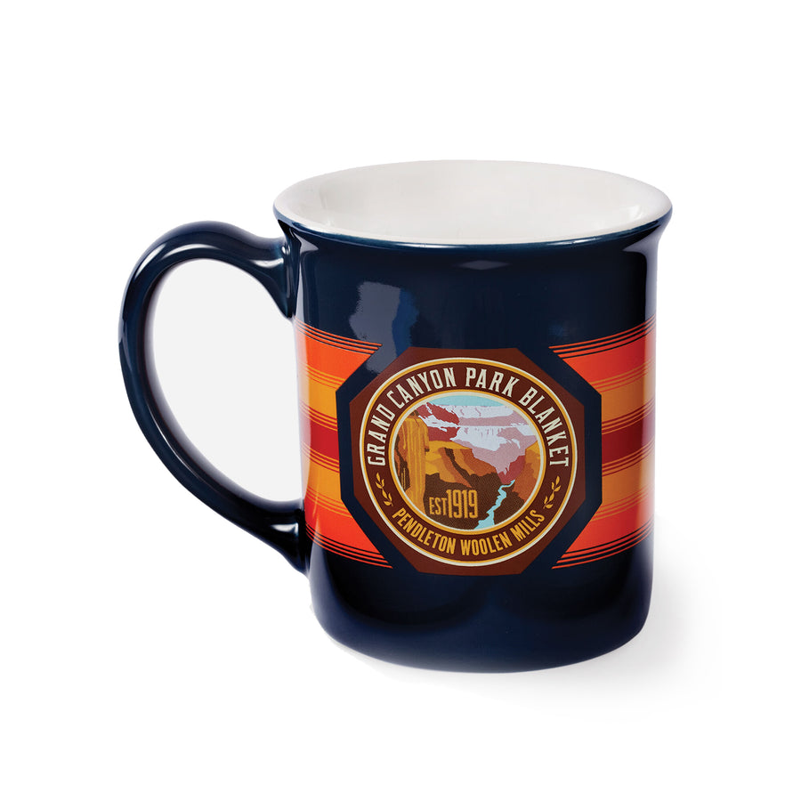 Pendleton Grand Canyon National Park Coffee Mug