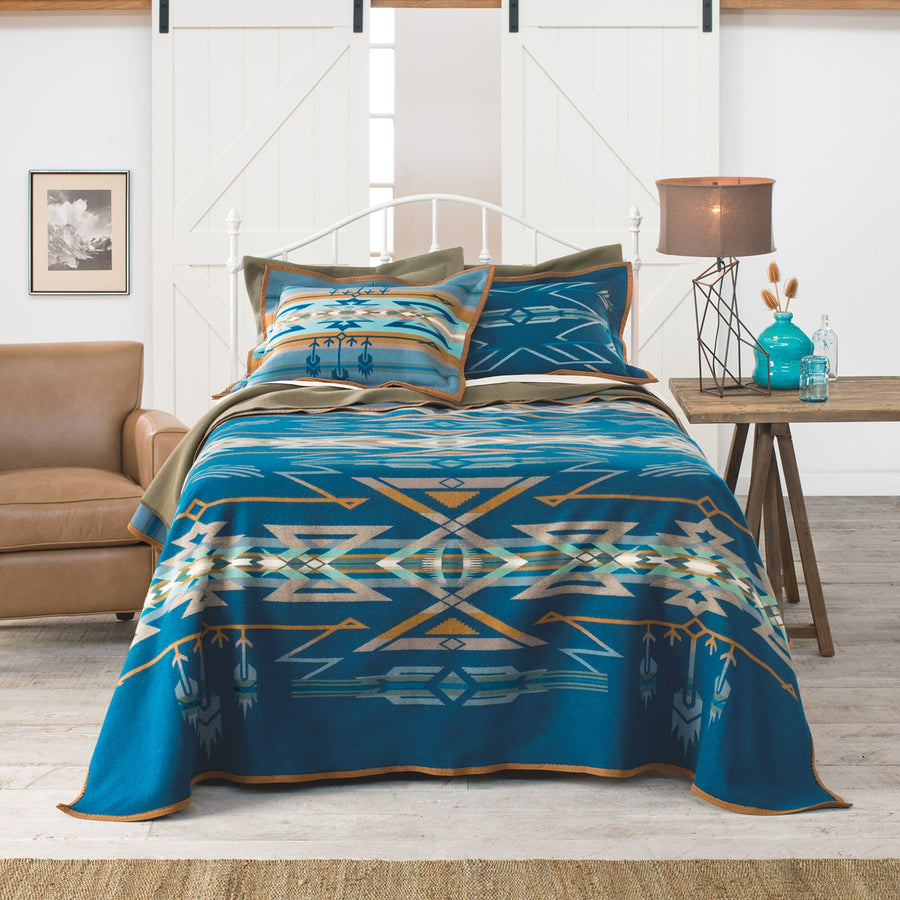 Pendleton Star Watchers Blanket