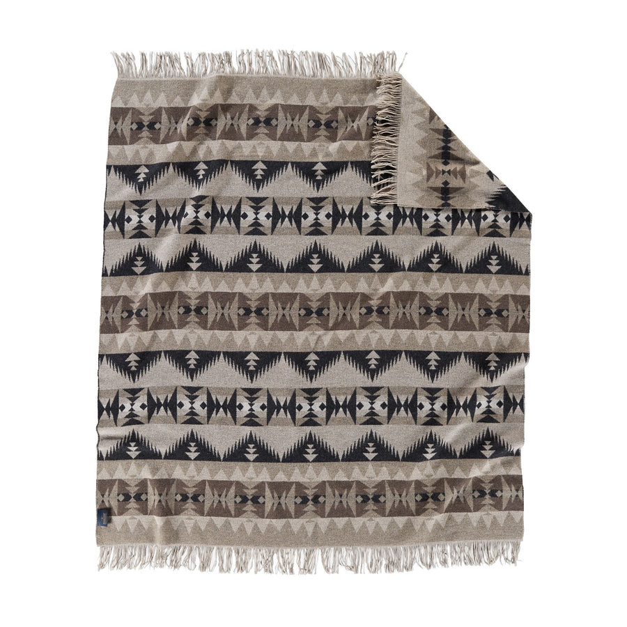Pendleton Chimayo Sonora Fringed Throw