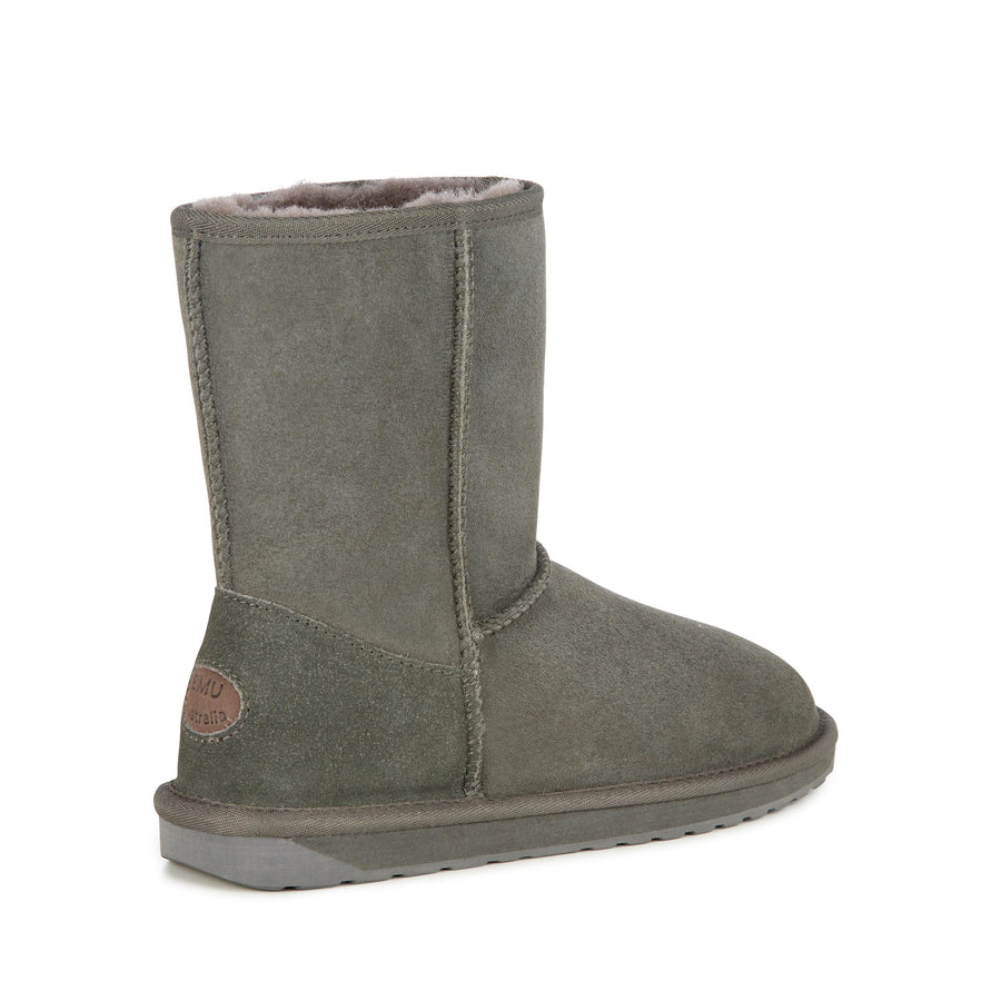 **SALE ends 4/12**  Women's EMU Australia Stinger Lo Charcoal