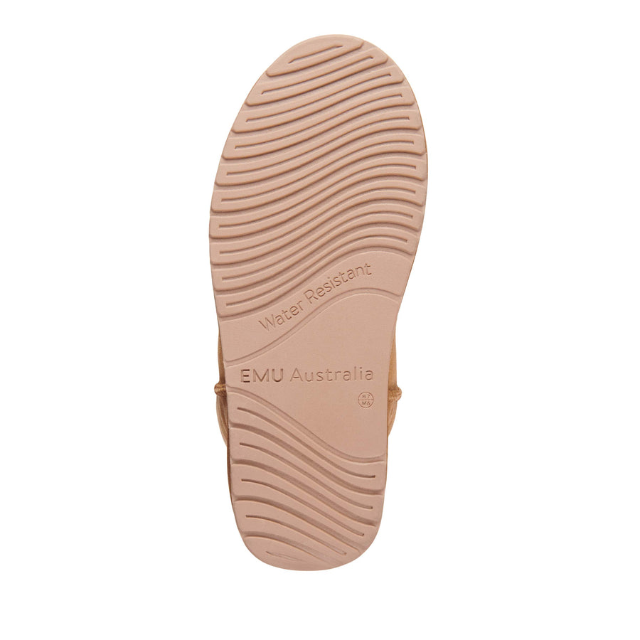 **SALE ends 4/12**  Women's EMU Australia Stinger Lo Chestnut