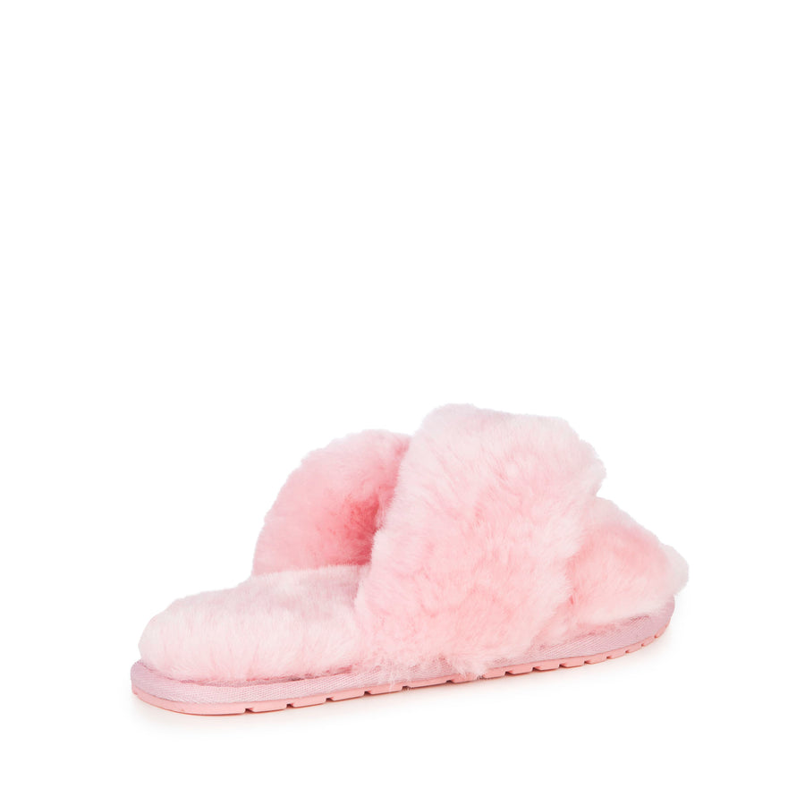 EMU Australia Women's Mayberry in Baby Pink