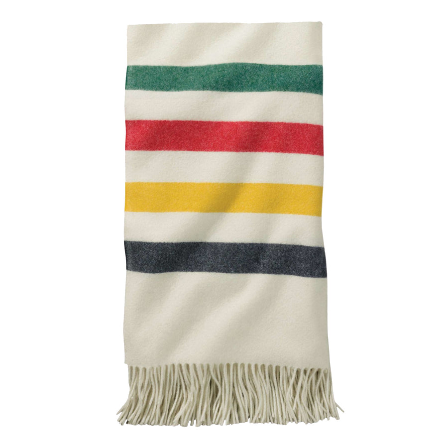 Pendleton 5th Avenue Throw Blanket in Glacier National Park