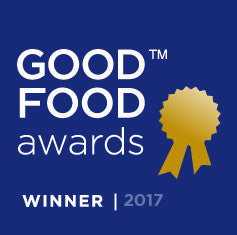 Ethiopia Konga Wins a Good Food Award 2017