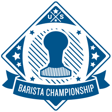 3rd Place United States Barista Competition, Sam Schroeder, Ethiopia Adame Garbota