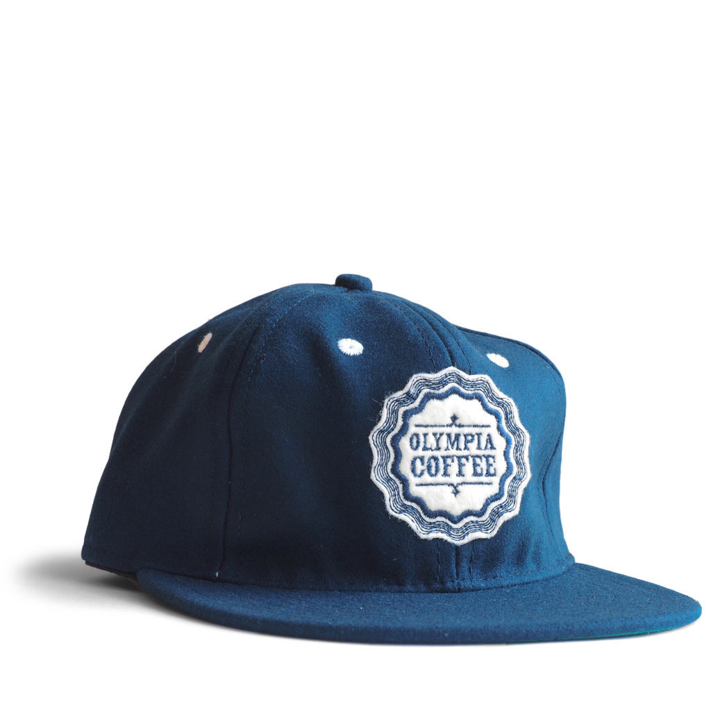 Ebbets Field Flannel Hat