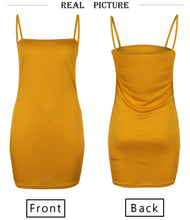 "Load image into Gallery viewer, Love Bee ""Tuscan Sun"" Dress"