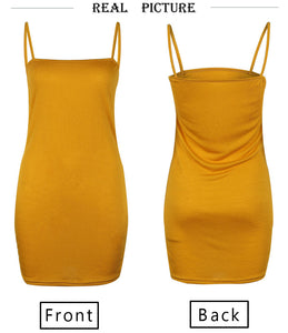 "Love Bee ""Tuscan Sun"" Dress"