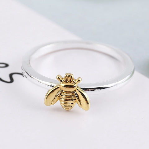 """Original"" Love Bee Ring"