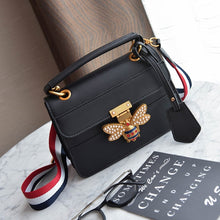Load image into Gallery viewer, Little Bee Cross Body Purse
