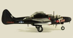 "P-61B Black Widow 1/72 ""42-39454,"" ""Coopers Snooper,"" 548th NFS, 1 Lt George C. Cooper, Iwo Jima, 1945"