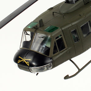 UH-1 Huey 1/48 B Troop, 2nd Sqdn., 17th Cavalry, 101st Airborne Division Sp4 Joseph G. LaPointe - June 2, 1969