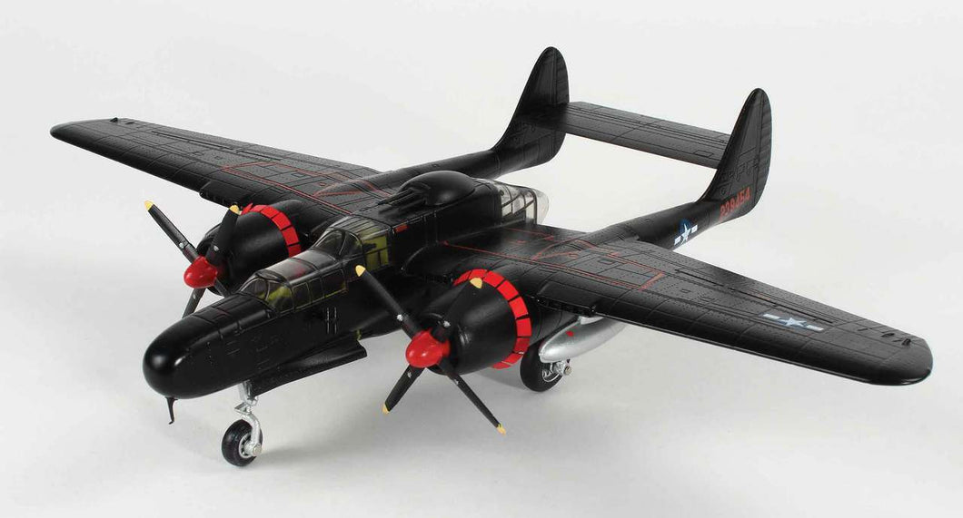 P-61B Black Widow 1/72