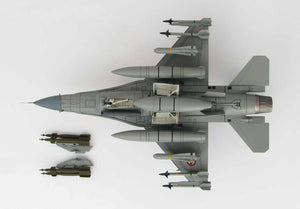 F-16D Fighting Falcon 1/72  Iraqi Air Force, 2014