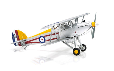 Hawker Fury Mk.I, K2065, RAF No.1 Squadron, 'C' Flight Leaders Aircraft - 100 Years of the RAF