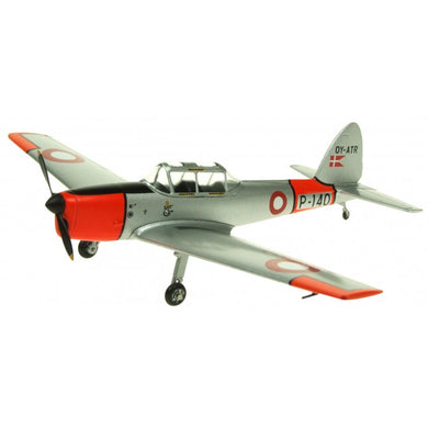 DHC1 Chipmunk 1/72 Danish Trainer - 140