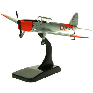 DHC1 Chipmunk 1/72 Danish Trainer - 129