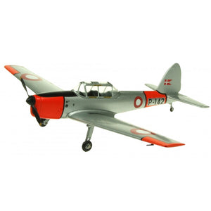 DHC1 Chipmunk 1/72 Danish Air Force OY-ALL/P-142