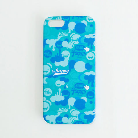 Art Cover Case for iPhone 5/5S  - Camo Petit