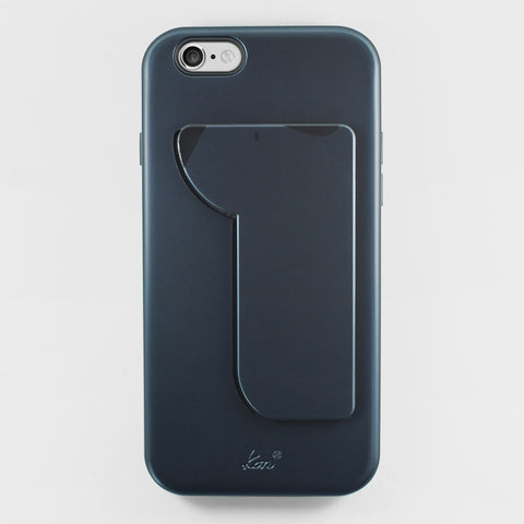 4. iPUP 6 Dark Gray for iphone 6