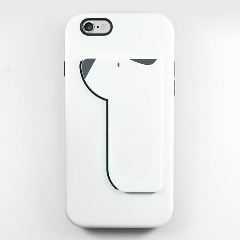 2. iPUP 6 White for iphone 6