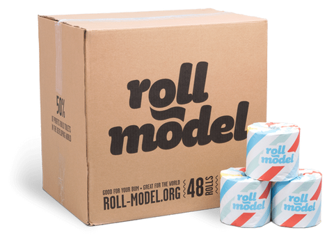 Roll Model - 48 Roll Boxes
