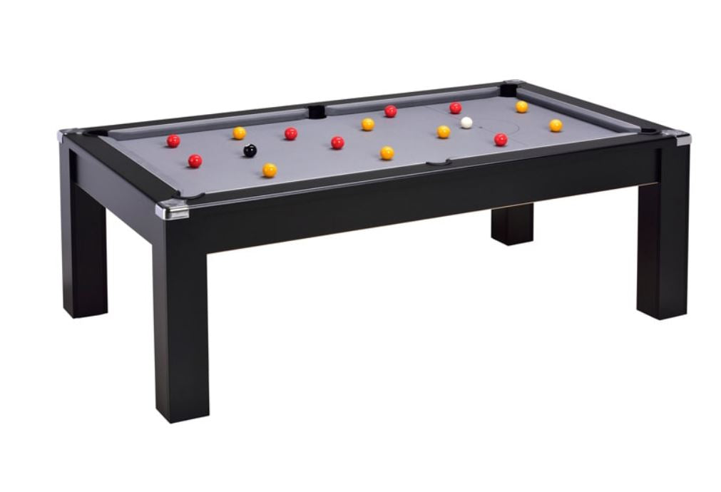DPT Avant Garde 6 foot Pool Dining Table - Prestige Tables