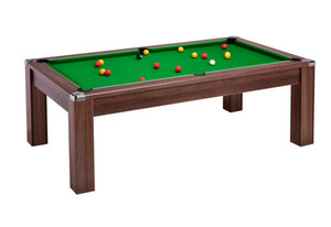 DPT Avant Garde 7 foot Pool Dining Table - Prestige Tables