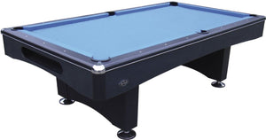 Buffalo 8 foot Eliminator II American Slate Bed Pool Table - Prestige Tables