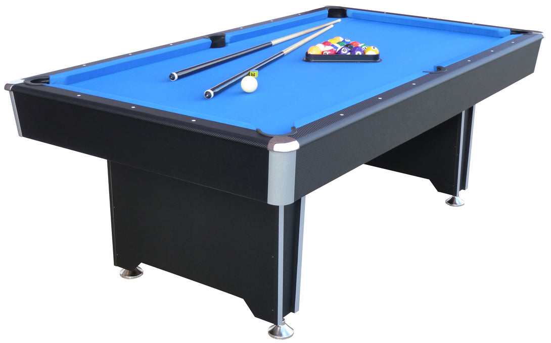 Callisto 7 foot American Pool Table - Prestige Tables