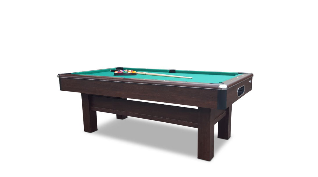 Gamesson Cambridge 7 foot American Pool Table - Prestige Tables
