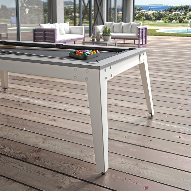 Pool Dining Table