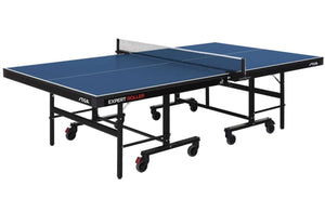Stiga Expert Roller CSS Indoor Table Tennis Table - Prestige Tables