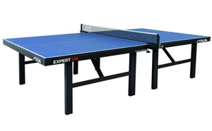 Stiga Expert VM 30mm Indoor Table Tennis Table - Prestige Tables