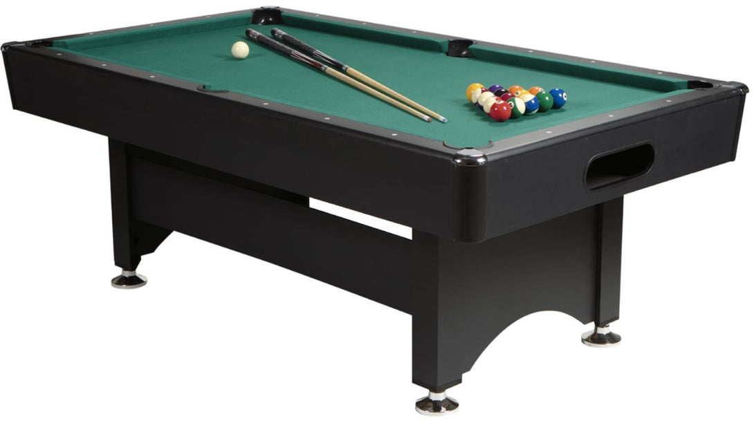 Gamesson Harvard American Pool Table - Prestige Tables