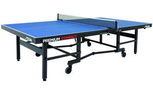 Stiga Premium Compact 25mm Indoor Table Tennis Table - Prestige Tables