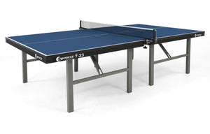 Sponeta Profiline Compact 25mm Indoor Table Tennis Table - Prestige Tables
