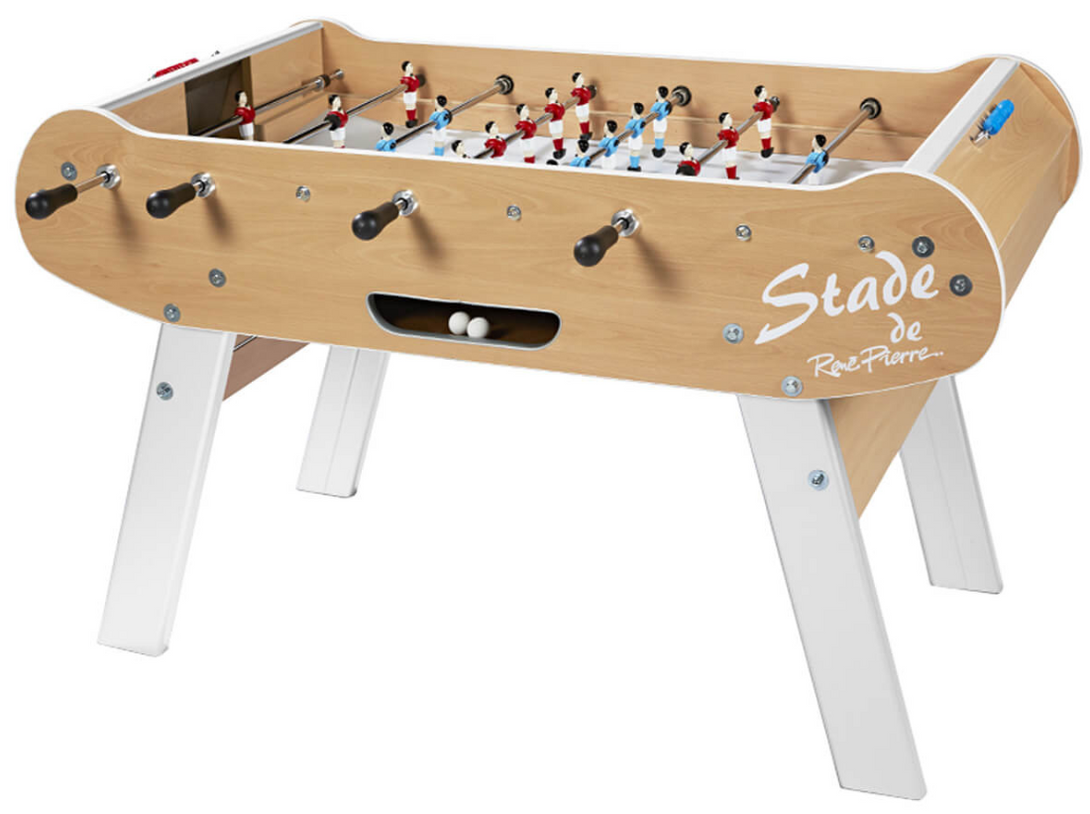 Rene Pierre Stade Football Table - Prestige Tables