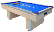 Speedster 7 foot Slate Bed Pool Table - Prestige Tables