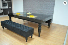 Duo Verona 6 to 8 Seater Pool Dining Table - Prestige Tables