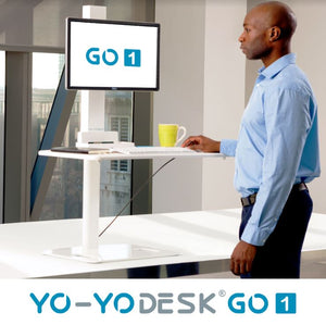 Yo-Yo DESK GO - Prestige Tables