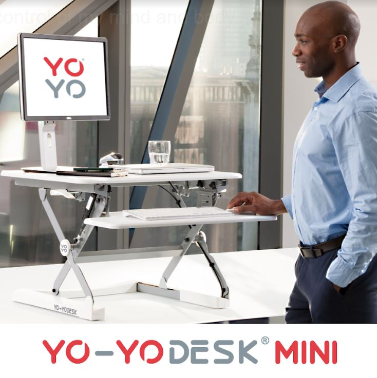 Yo-Yo DESK CLASSIC MINI - Prestige Tables