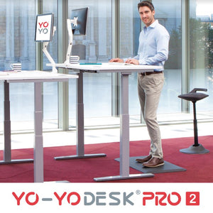 Yo-Yo DESK PRO - Prestige Tables