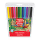 Carioca Erichkrause  12/set capac colorat
