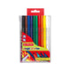 Carioci duble Magic Herlitz, 10 buc/set